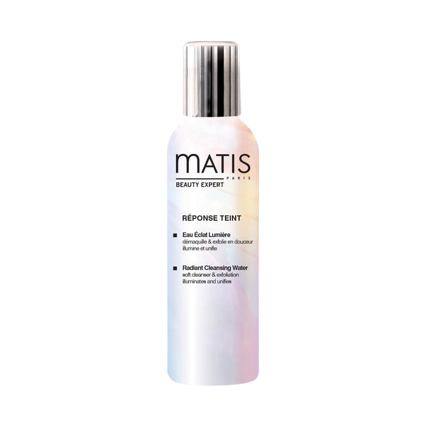 Réponse Teint Radiant Cleansing Water - Matis Malaysia