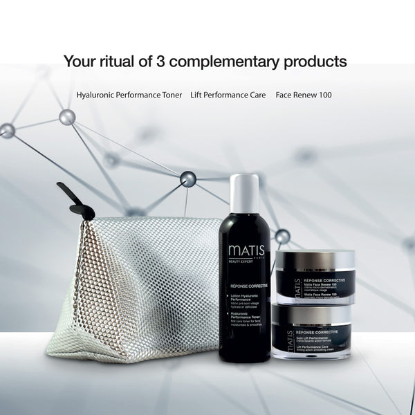 Cosmeceutical Pouch