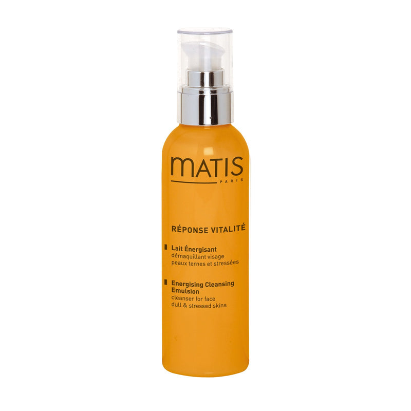 Réponse Vitalité Energising Cleansing Emulsion - Matis Malaysia