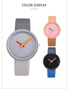 Women Two Toned Watches