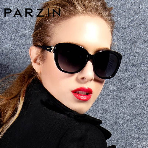 PARZIN Luxury Polarized Sunglasses - SHIMOH