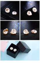 Load image into Gallery viewer, Hongye Pearl Earrings - SHIMOH