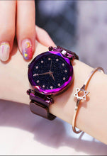 Load image into Gallery viewer, Women Luxury Crystal Watches - SHIMOH