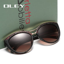 Load image into Gallery viewer, OLEY Polarized Sunglasses Y7416 - SHIMOH