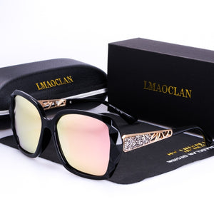 LMAOCLAN Polarized Sunglasses LM538 - SHIMOH