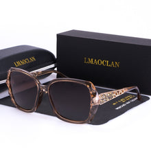 Load image into Gallery viewer, LMAOCLAN Polarized Sunglasses LM538 - SHIMOH