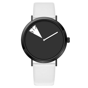 SK Creative Women's Watches with Leather Band