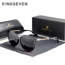 Load image into Gallery viewer, KINGSEVEN  Polarized Sunglasses N7826 - SHIMOH
