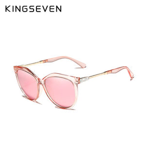 KINGSEVEN  Polarized Sunglasses N7826 - SHIMOH
