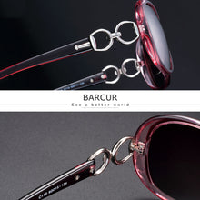 Load image into Gallery viewer, BARCUR Polarized Sunglasses - SHIMOH