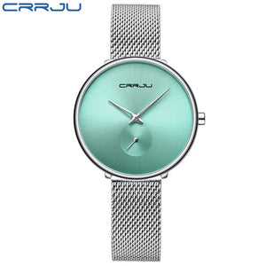 CRRJU Women Watches - SHIMOH