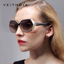 Load image into Gallery viewer, VEITHDIA Polarized sunglasses 7011 - SHIMOH