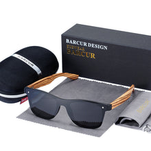 Load image into Gallery viewer, BARCUR UNISEX Polarized Sunglasses BC4126 - SHIMOH