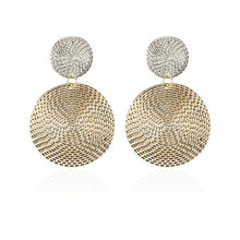 Load image into Gallery viewer, Fashion Stud Earrings - SHIMOH