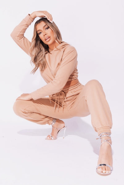 The Luxe On A Budget Club Loungewear
