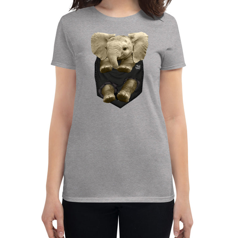 baby elephant t shirt, elephant t shirt, animal t shirt, grey t shirt