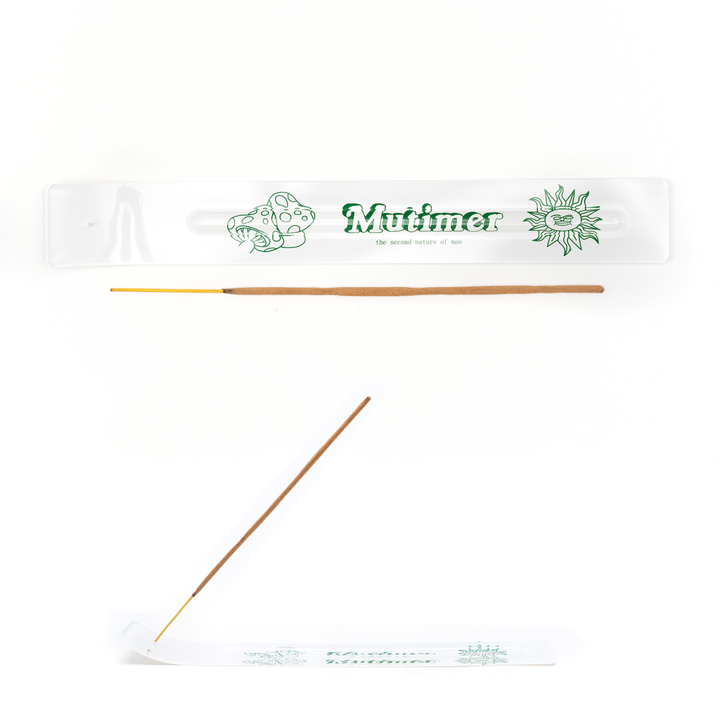 Mutimer Incense Holder