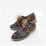 Fly Soul Shoes - Mens - Ayahuasca