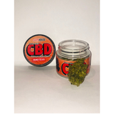Gashouse CBD Flower
