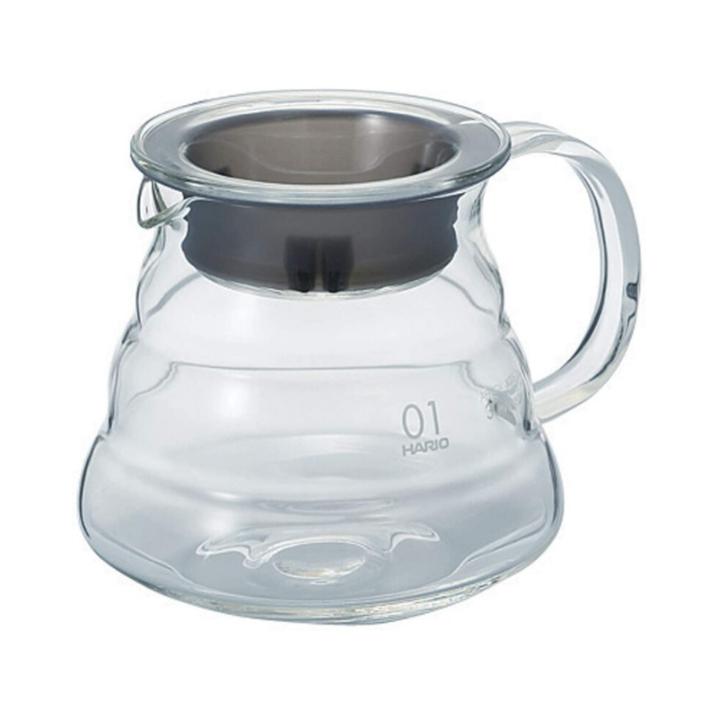 V60 Range Coffee Server - 360ml