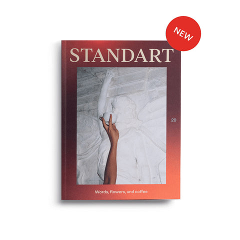 Standart Magazine - 20th Edition