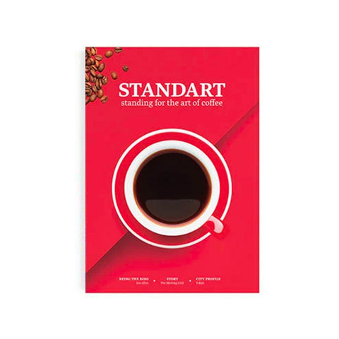 Standart Magazine - 10th Edition