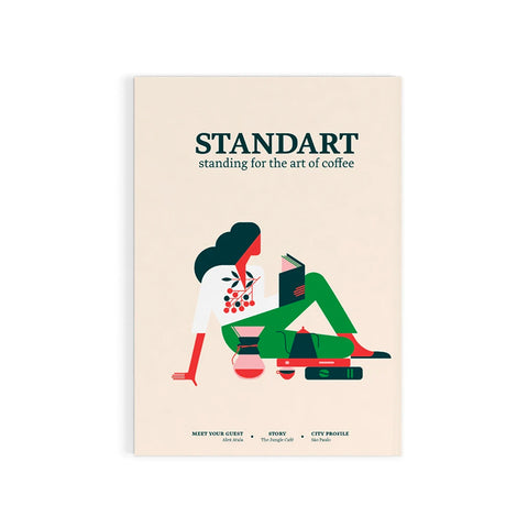 Standart Magazine - 11th Edition