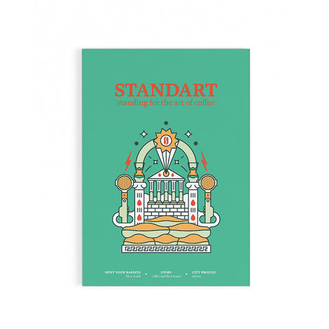 Standart Magazine - 12th Edition