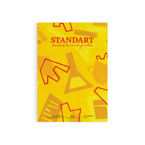 Standart Magazine - 13th Edition