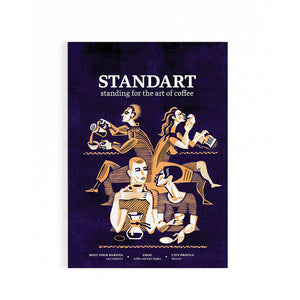Standart Magazine - 14th Edition