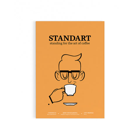 Standart Magazine - 15th Edition