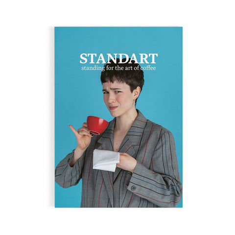 Standart Magazine - 18th Edition