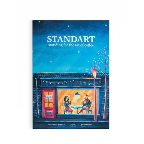 Standart Magazine - 7th Edition