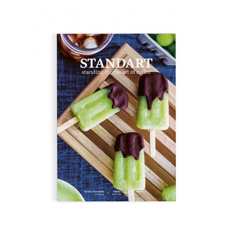 Standart Magazine - 8th Edition