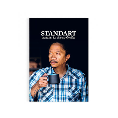Standart Magazine - 9th Edition