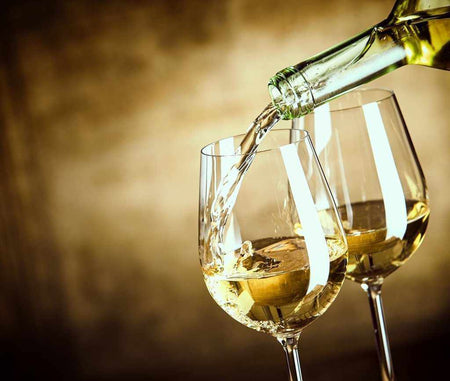 White Wines-Barcino Wine Resto Bar