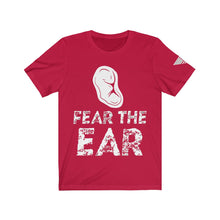 Load image into Gallery viewer, Fear The Ear T Shirt