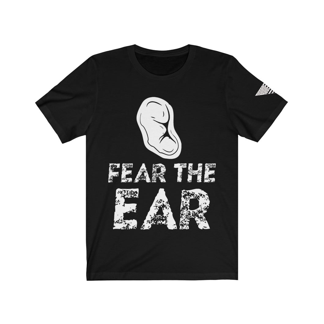 Fear The Ear T Shirt