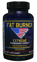 Load image into Gallery viewer, FAT BURNER EXTREME