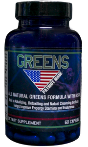 Patriot Made Greens Complex