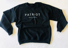 Load image into Gallery viewer, Patriot  Unisex Crew Neck Sweatshirt