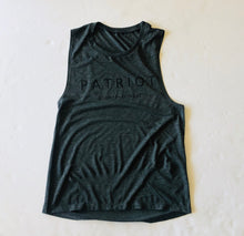 Load image into Gallery viewer, Patriot Flowy Muscle Tank