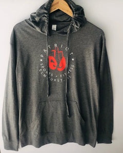 Unisex Light Weight Hoody