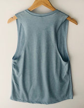 Load image into Gallery viewer, Light Weight Women's Muscle Tank