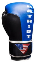 Load image into Gallery viewer, Patriot Made Mesh Boxing Gloves