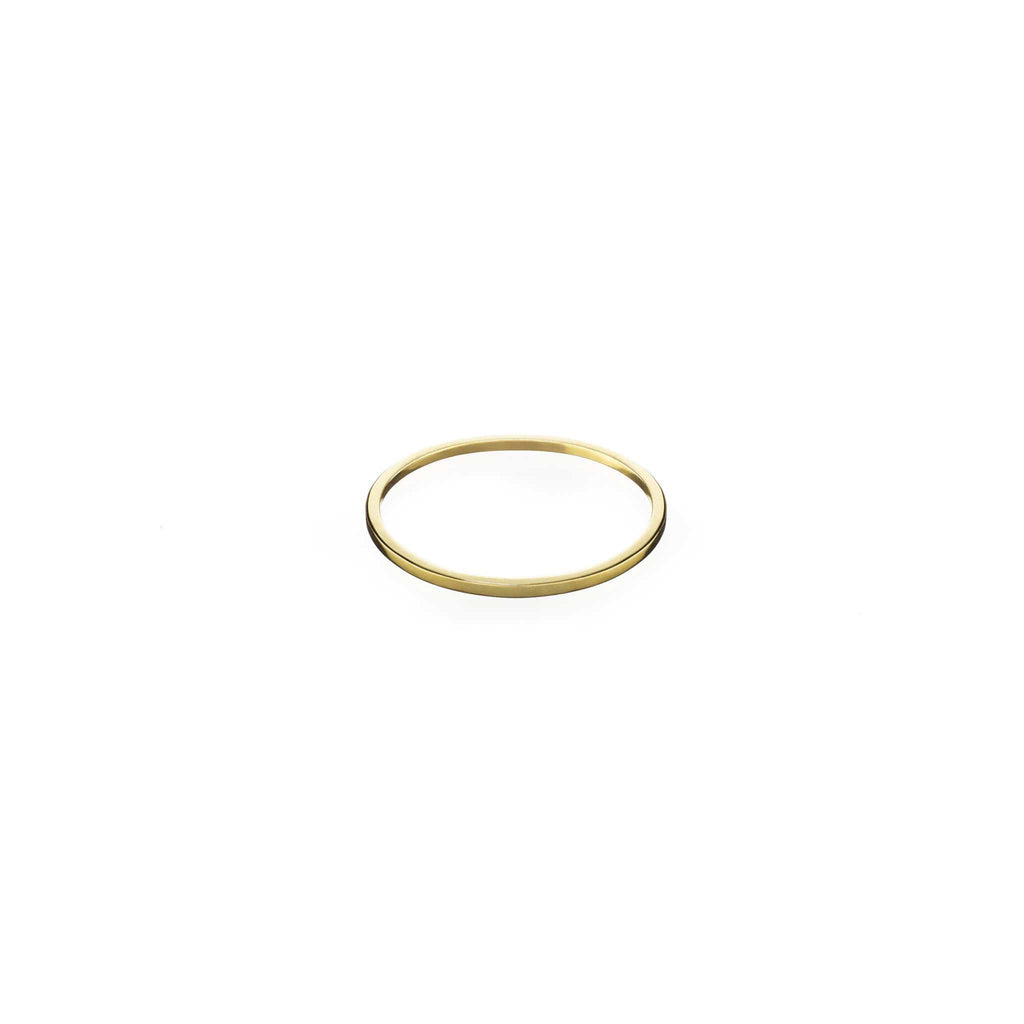Æ RING - 18 CT GOLD - IDAMARI - 3