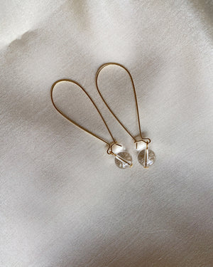 Mimmi earrings - IDAMARI