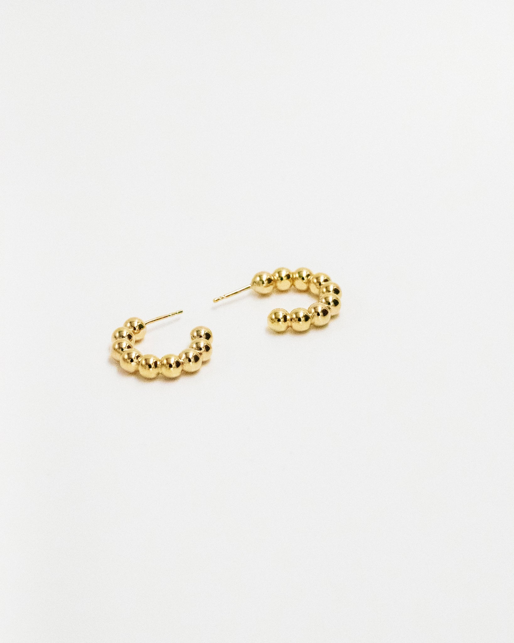 Eyra earrings grand - IDAMARI