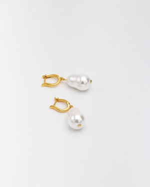 Frida earrings - IDAMARI