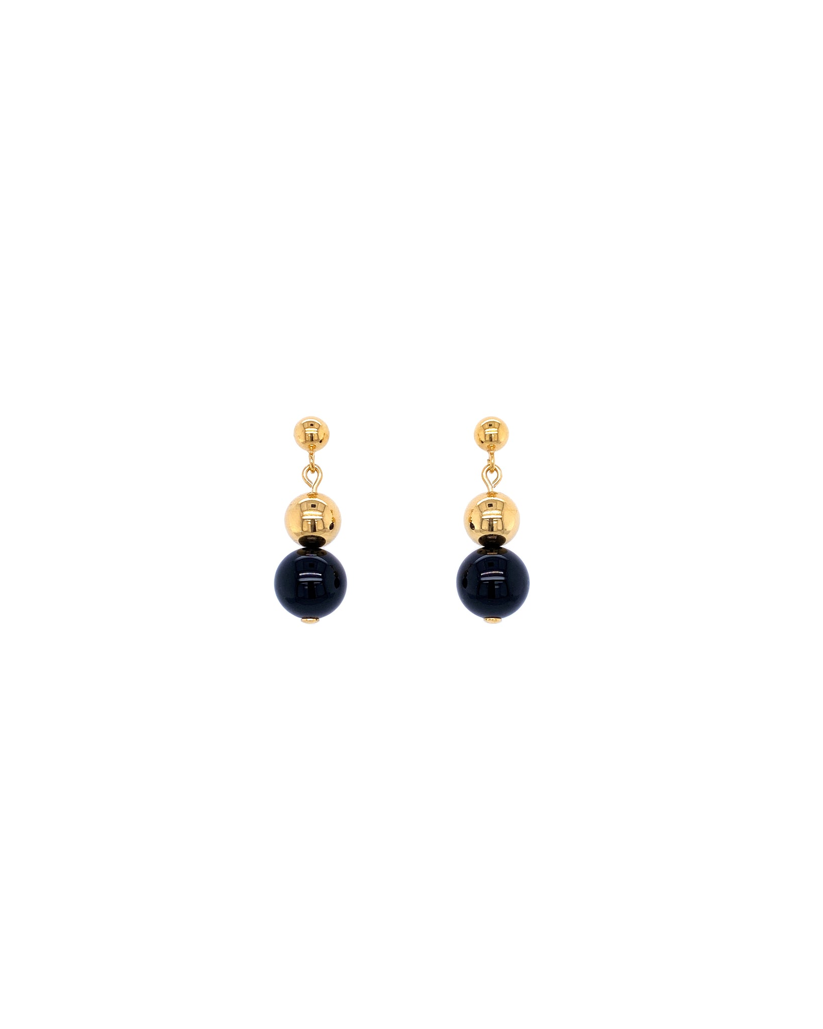 Ora earrings - IDAMARI